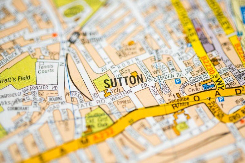 Periodic inspection in Sutton